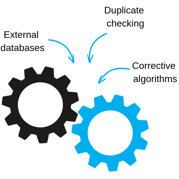 Data Cleansing and Deduplication